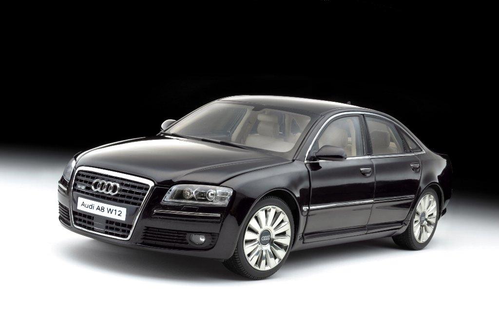 audi a8 2009. Model: Audi A8 W12