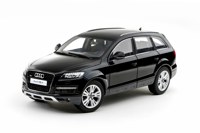 Audi Q3 Overseas Delivery Autos Post