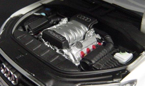 PSD12/47 - 1:18 Audi Q7 - White – 09221W - 09.06.29, 16:48