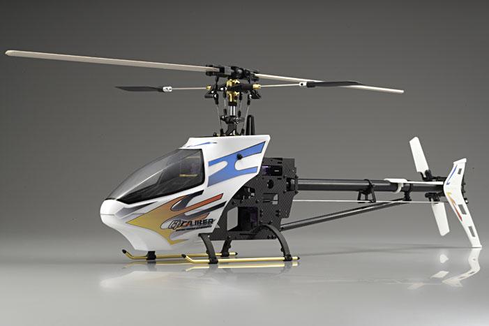 遥控直升机