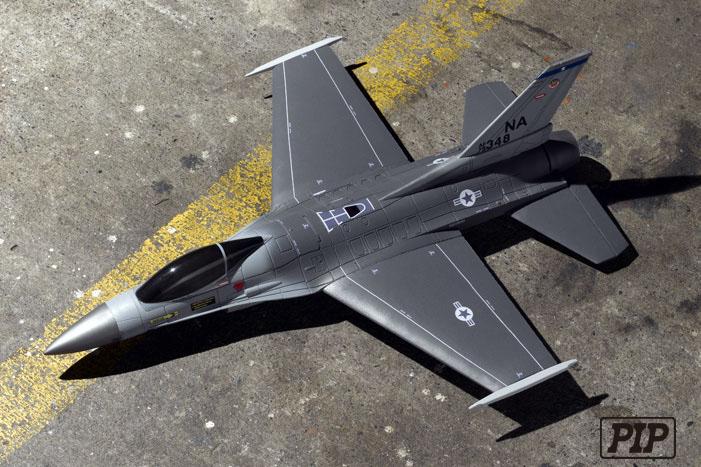 Model Plane Section Image