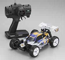 Quelle voiture radiocommandée tout terrain électrique choisir pour débuter? La liste des RTR du marché! Image