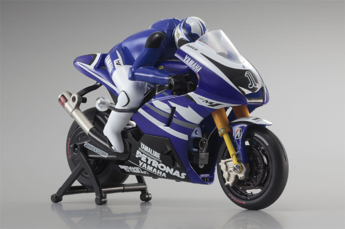 Mini-Z Moto Racer 1/18 Image
