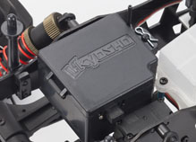 33151B FO-XX GP w/KT-231P 1/8 GP 4WD RS Image