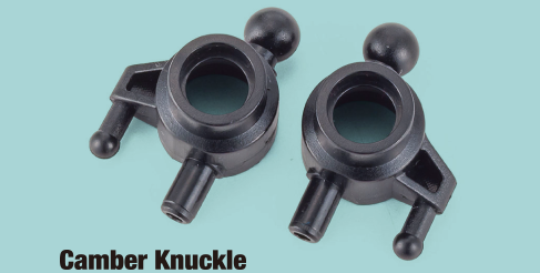 Camber Knuckle