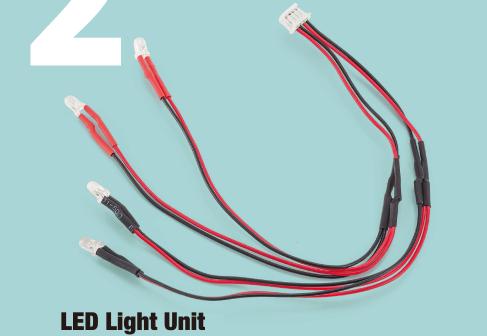 LED Light Unit